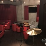 RED Room -