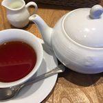 77249689 - 紅茶(イングリッシュミルクティブレンド)