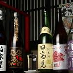 串焼楽酒MOJA - ドリンク写真: