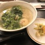 77255198 - 高菜たっぷり(o^^o)