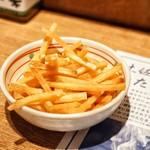 土佐清水ワールド - ☆塩芋けんぴ 280円