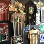 BROOKLYN DELI CRAFT BEER - ブルックリンテイスト溢れる店内