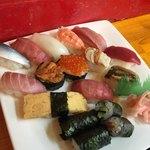 助六寿司 - 上寿司