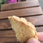ウァン - メロンパンラスク(試食)