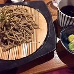 日本酒cafe & 蕎麦 誘酒庵 -