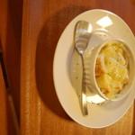 クロワッサンCafe クイニー - チーズココット