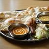 インドカレー ヒマール - 料理写真:スペシャルランチセット