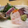 おさかな食堂 - 料理写真: