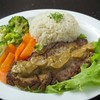ブラジル家庭料理レストランLiLi