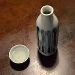 さらしな総本店 - 大澤乃井(1,100円)
