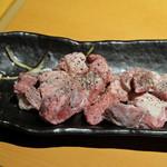 ギュウガテイ - 環太平洋ヒレ肉 1490円