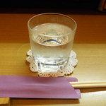 おたふく - 冷酒