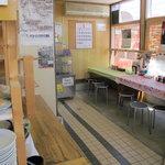 丸池製麺所 -