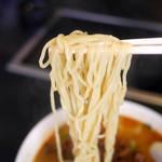 好味苑 - 担々麺