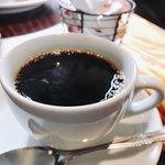 カボット カフェ - 食後のコーヒー