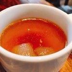 カボット カフェ - スープ