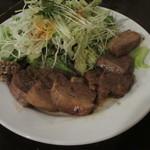 ケルティック - 豚バラのギネス煮 780円