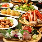 北海道レストラン 知床漁場 -