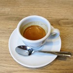 オールプレス エスプレッソ - single Espresso