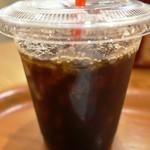 77281842 - ハワイコナアイスコーヒー