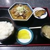 shokujidokorowarabe - 料理写真:牛スジ煮込み定食