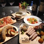 Meat Winery -