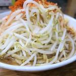 デカ盛り戦隊 豚レンジャー - 野菜