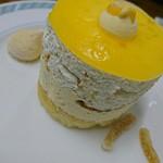 おかしの絵本 - マンダリン(ミカンショート)