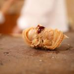 鮨まつもと - 煮蛤