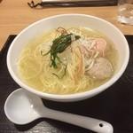 麺屋海神 -