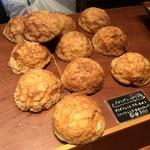 パンストック - 【今回買ったパン】メロンパン・パリゴウ /150円