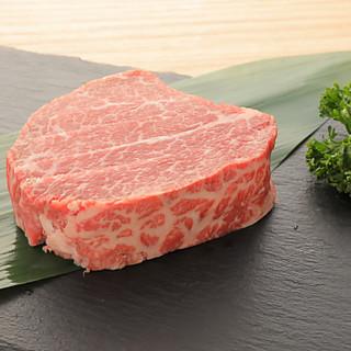 北海道を中心とした国産の食材