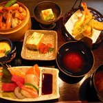新駒鮨 - 料理写真:せいろ蒸し