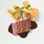 レストラン ル・クール神戸 - 料理写真: