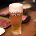 ヤマダモンゴル - 2017.11 エクストラコールド(594円)