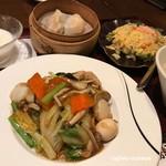 中華旬彩料理 東方紅 - ハーフセット