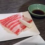 味覚館 - kimumiyuさんの肉