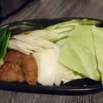 味覚館 - kimumiyuさんの野菜