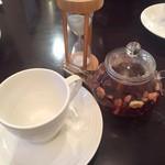 77293867 - 紅茶飲み放題