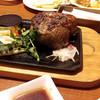 ビッグボーイ - 料理写真:Rockステーキ~☆