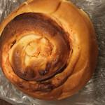 亀十パン -