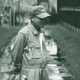 養豚家:亀川孝志