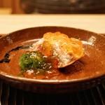 緒方 - 料理写真:☆セコガニの内子と外子