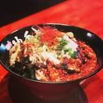 麺昇 神の手 -
