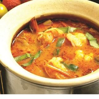 【お勧めの三品】チキンライス・ヌックマム風味蒸し・特製スープ