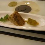 ラトゥール - 前菜
