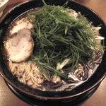 らー麺藤平 - ねぎ藤平