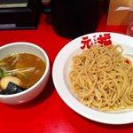 麺屋 元福 - つけ麺730円也