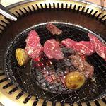 焼肉 くらべこ - 2017年11月30日