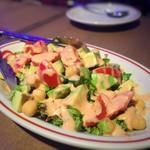 キッチン ロッキーズ - ロッキーズチョップドサラダ